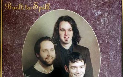 Built To Spill / Ultimate Alternative Wavers