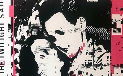 The Twilight Sad – It Won't Be Like This All The Time 2xLP