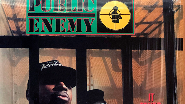Public Enemy – It Takes A Nation Of Millions To Hold Us Back 1988/2013