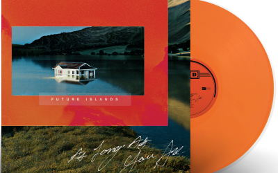 Future Islands – As Long As You Are – Color Vinyl