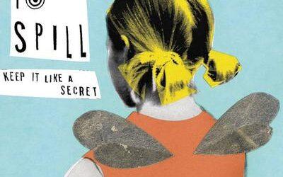 Built To Spill – Keep It Like A Secret – Vinyl